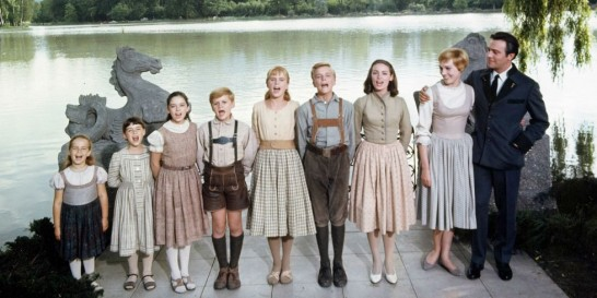 The Sound of Music kids